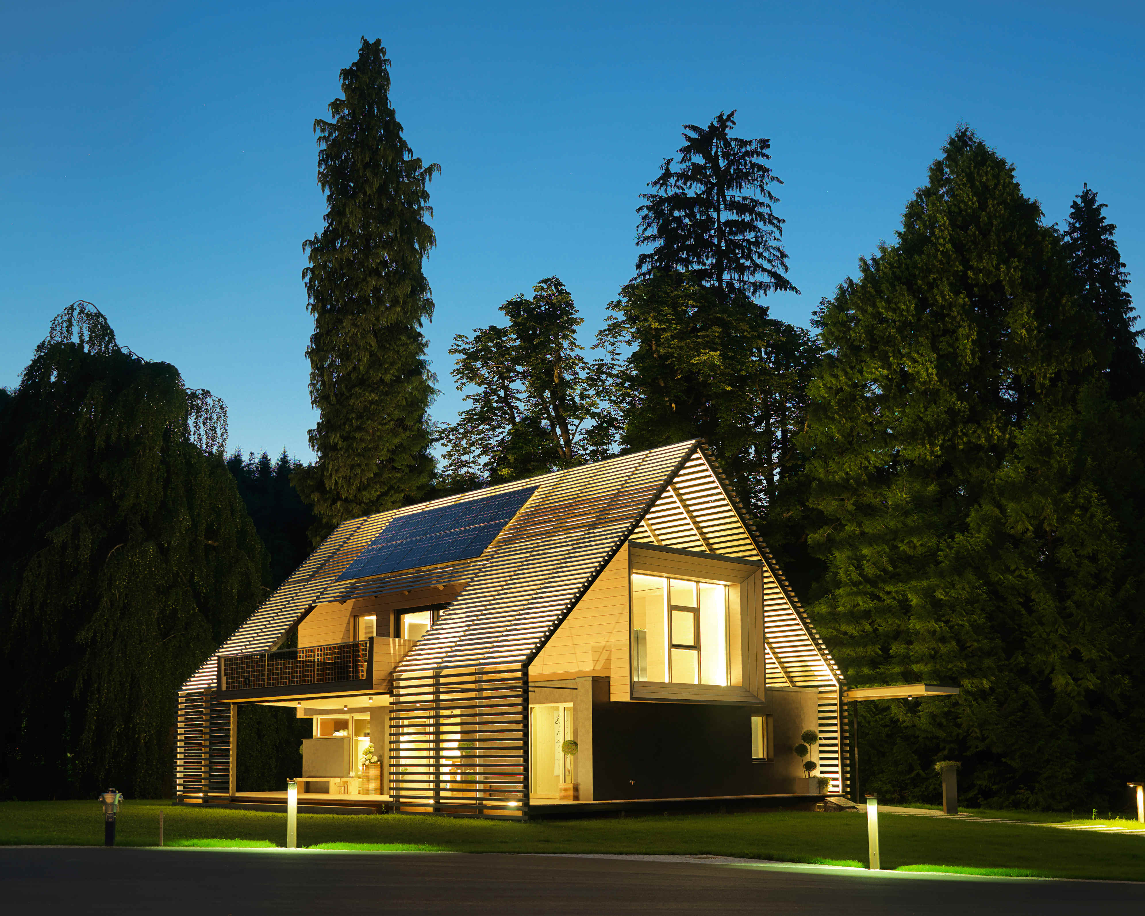 Casas Pasivas, un paso más hacia el ahorro